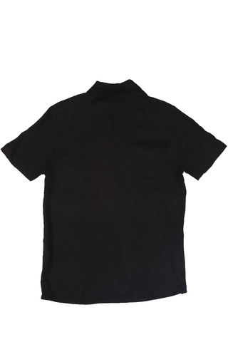 Sleek Polo Black