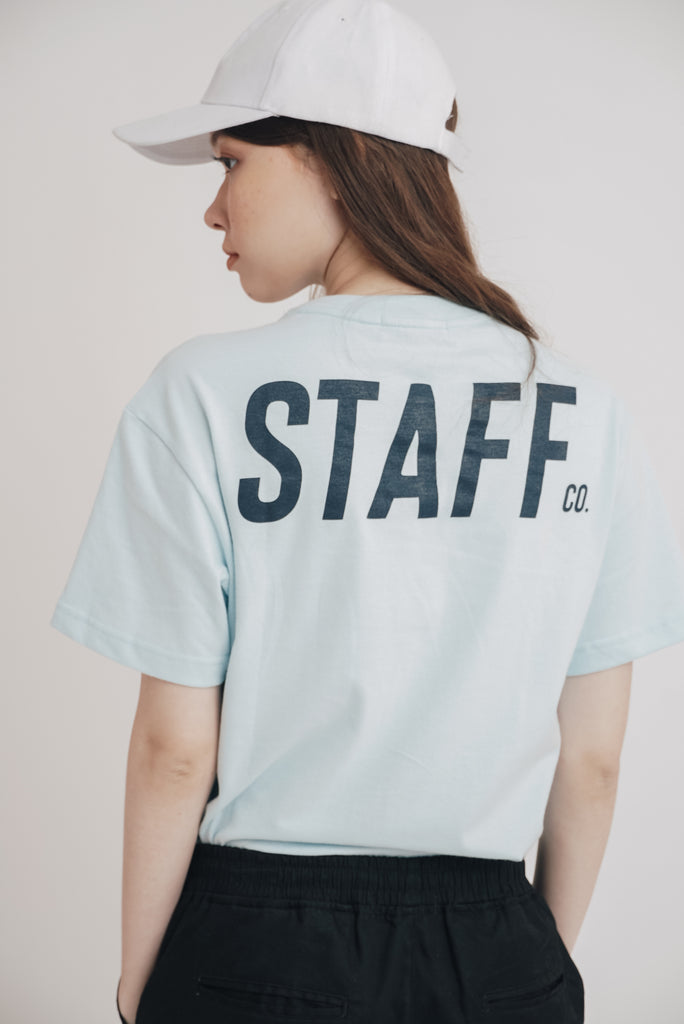 Staff 03 Blue Breeze Tee 41