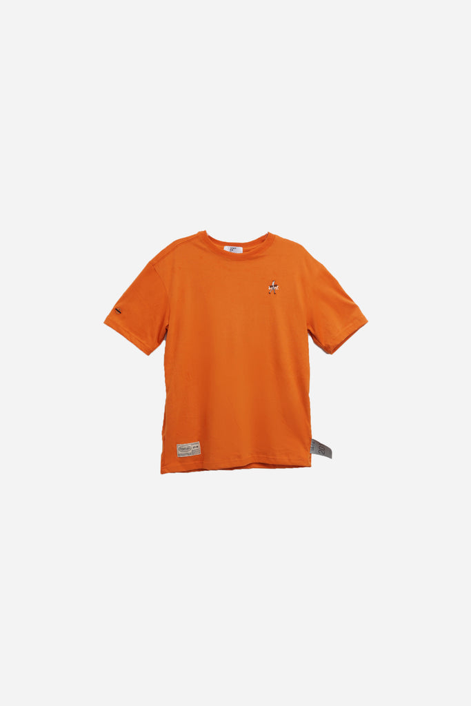 Staff 03 Rusty Orange Tee