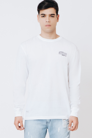 Franklyn Long Tee