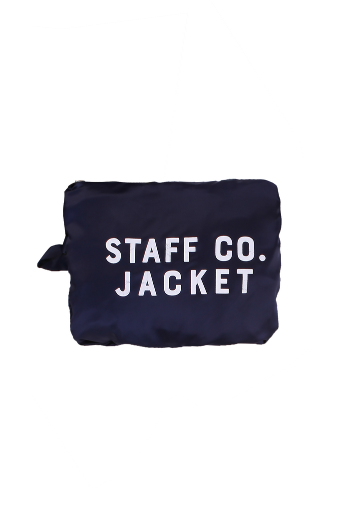 Staff Jacket Pack Nblue ver 01 brittled paint