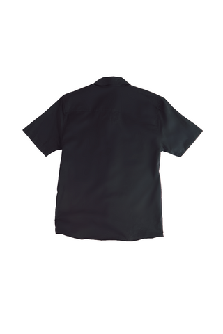 Dursley Polo Black