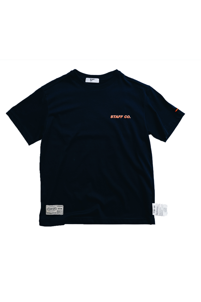 Spare Form Classic Tee