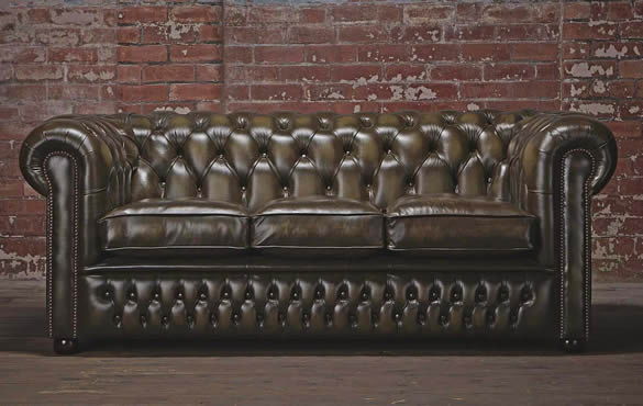 Chesterfields Of England. The Original Chesterfield Company