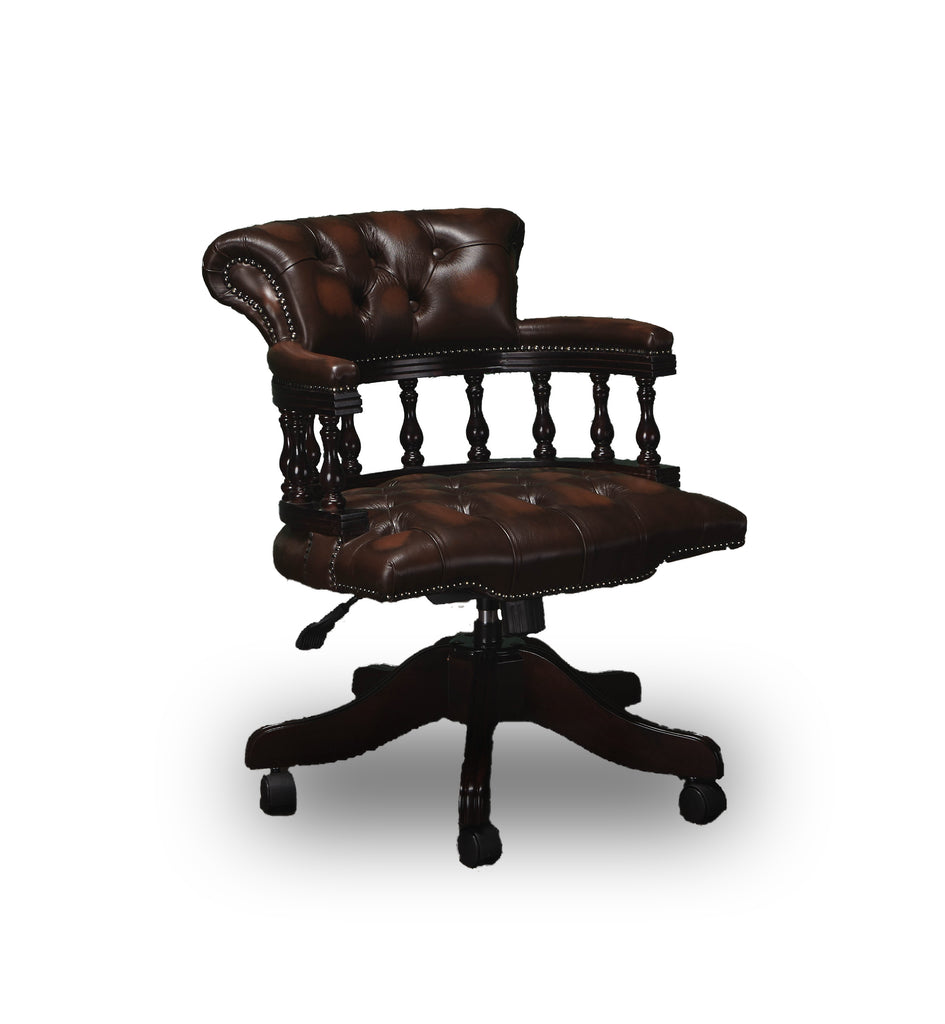 Super Captains Swivel Uwap Interior Chair Design Uwaporg