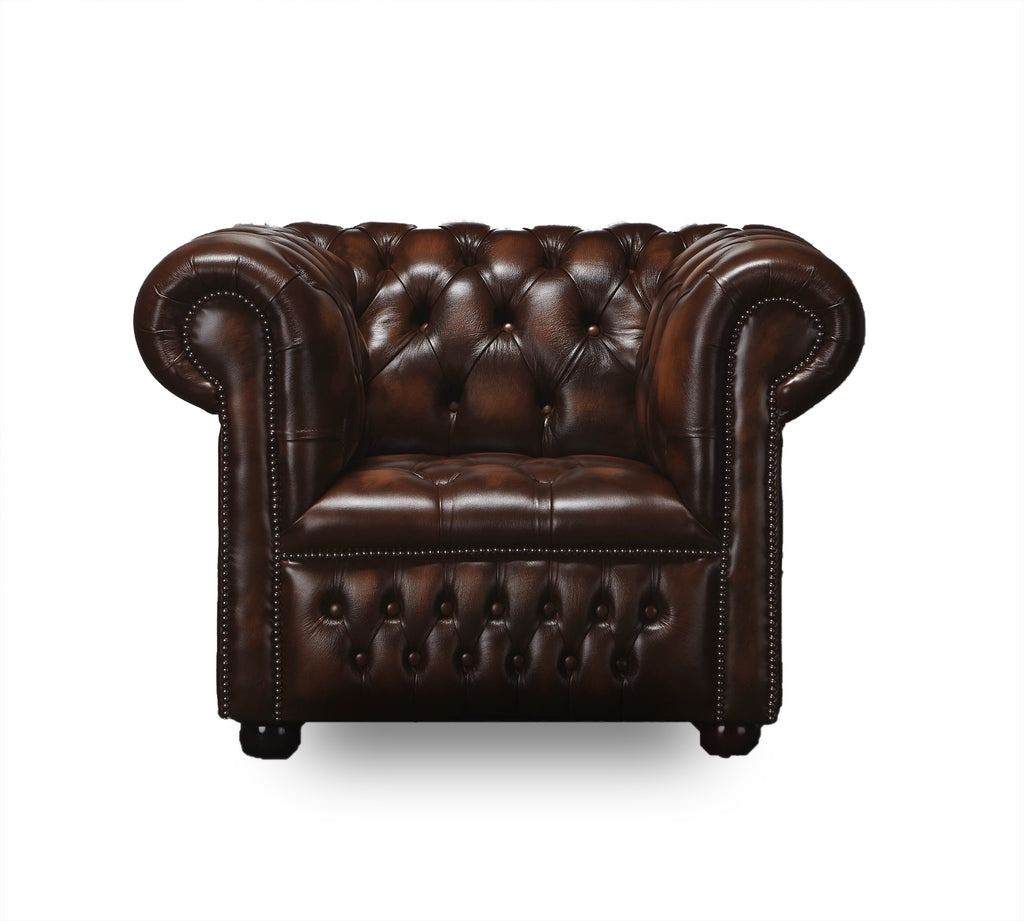 The Edwardian Chair