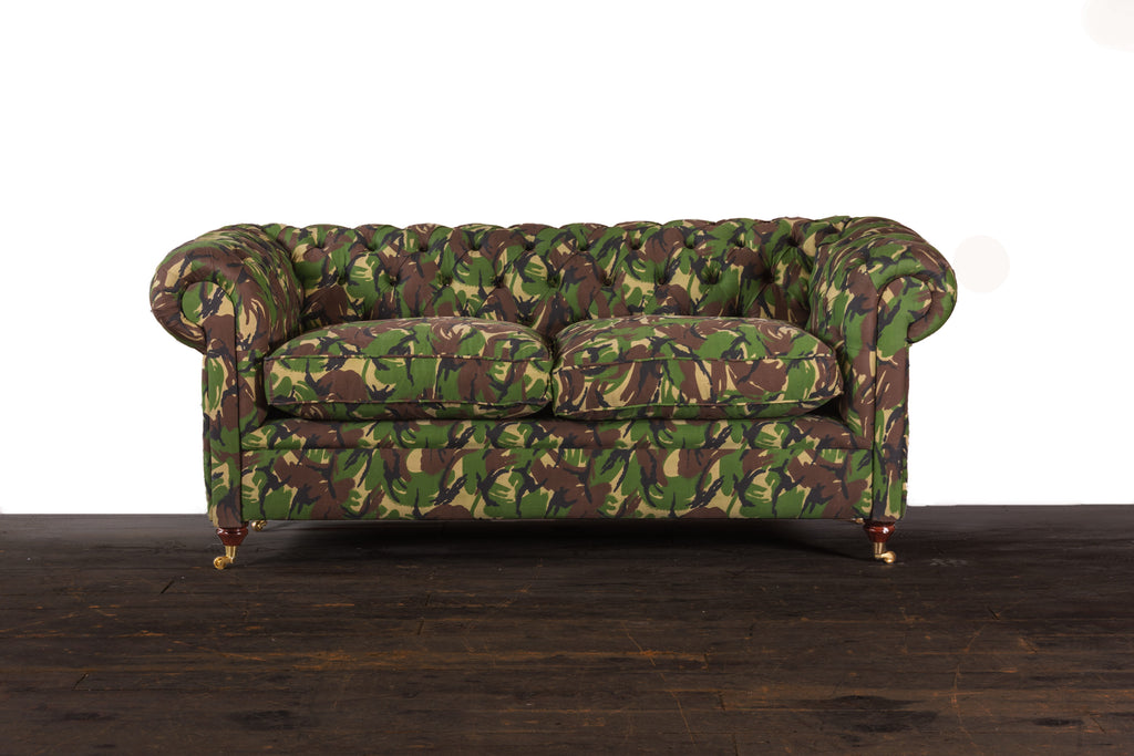 The Chelsea 3 seat Camouflage £960 RRP £2158.64