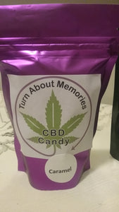 I CBD Rock Candy