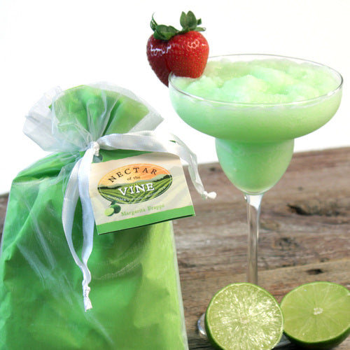 Cocktail Mix Margarita Slushy
