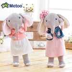 30cm Kawaii Stuffed Baby Kids Toys for Girls Birthday Christmas Gift Cute Lovely 12.5""