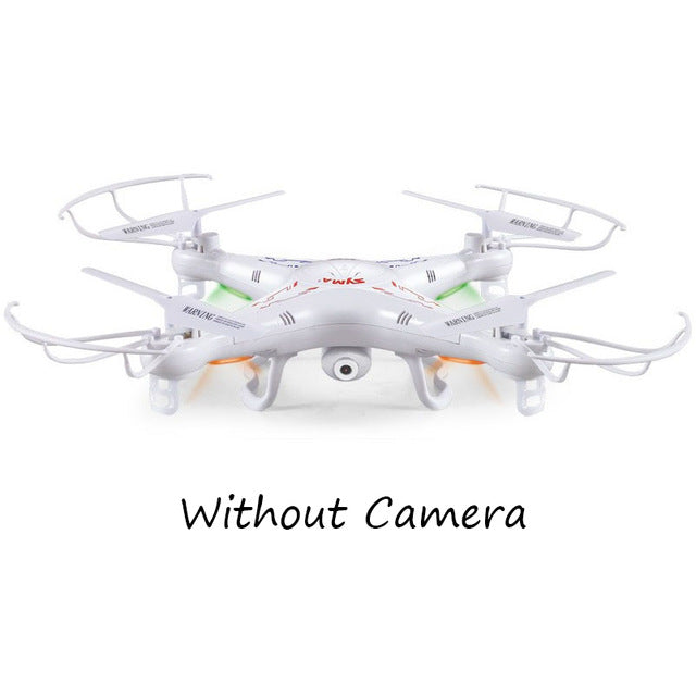 Drone X5c Rc Helicopter De Controle Remoto X5c Drones With Camera Hd remote control helicopter Quadrocopter with camera