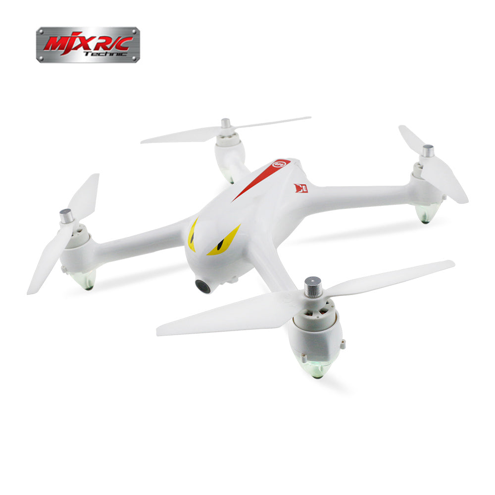 GPS Drone with Camera 1080P HD 2.4G 4CH 6-Axis Gyr Selfie Drone