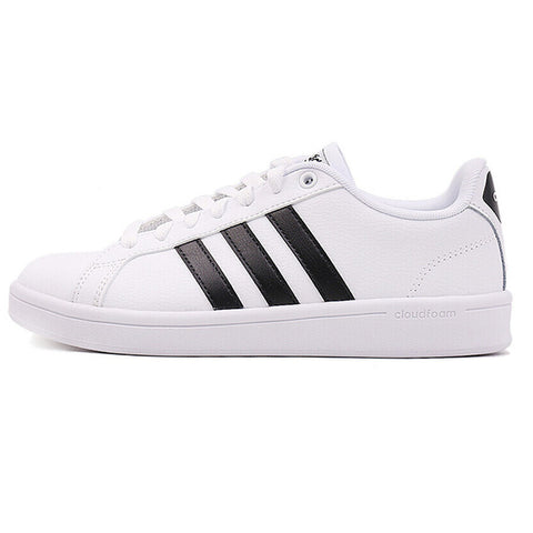 Original New Arrival Adidas NEO Label CF ADVANTAGE Women's Skateboarding Shoes Sneakers