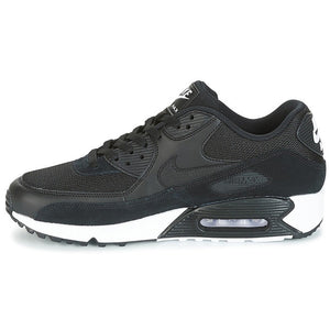 Original Authentic NIKE Men's AIR MAX 90 ESSENTIAL Breathable Running Shoes