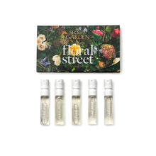 the secret garden limited edition perfume discovery set