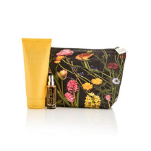 Floral Street Wild Vanilla Orchid Beauty Bag Gift Set