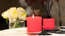 Floral Street Lipstick cruelty free and vegan scented diffuser 100ml and candle 200g