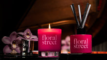 Floral Street Santal Myrose Vegan Scented Candle and Diffuser Gift Set in Recyclable Packaging
