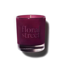 Floral Street Santal Mysore cruelty free and vegan scented candle 200g