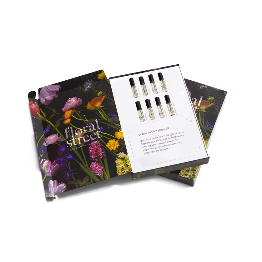 scent exploration kit