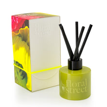 Floral Street Spring Bouquet Vegan Scented Diffuser in Recyclable Packaging