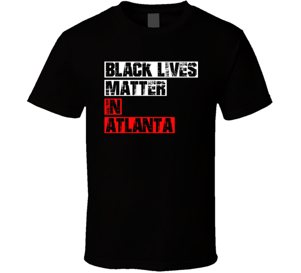 Black Lives Matter Atlanta