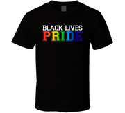 Black Lives  PRIDE