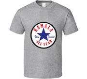 Kamala All Star MVP Grey T Shirt