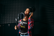 Black Voices Matter in Voice Over