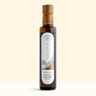 Extra Virgin Olive Oil | Certified Organic