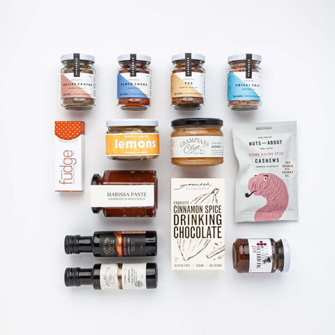 Epicurean | Gift Hamper - Sprinkle Artisan Spice Blends