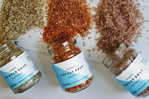 The Sprinkle Salt Bundle - Sprinkle Artisan Spice Blends