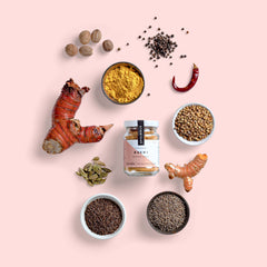 Adeni | Yemenite Spice Blend (Hawaij) - Sprinkle Artisan Spice Blends