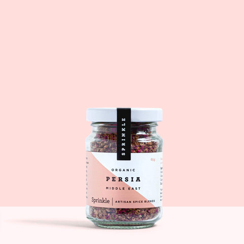 Persia (Advieh) - Sprinkle Artisan Spice Blends