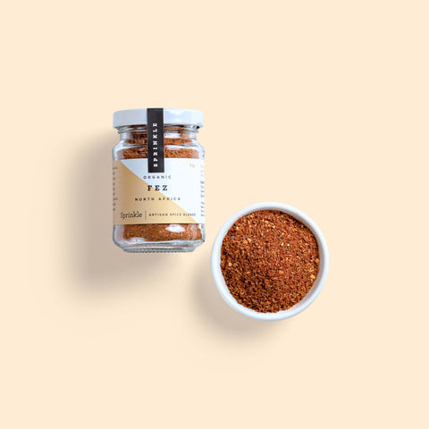 Discovery - Sprinkle Artisan Spice Blends