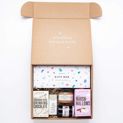 Sweet | Gift Hamper - Sprinkle Artisan Spice Blends