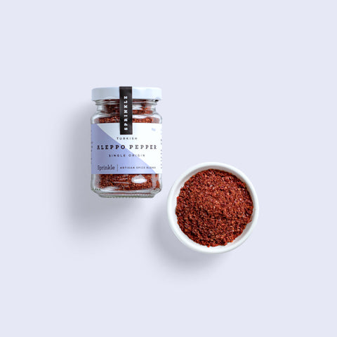 Turkish Aleppo Pepper - Sprinkle Artisan Spice Blends