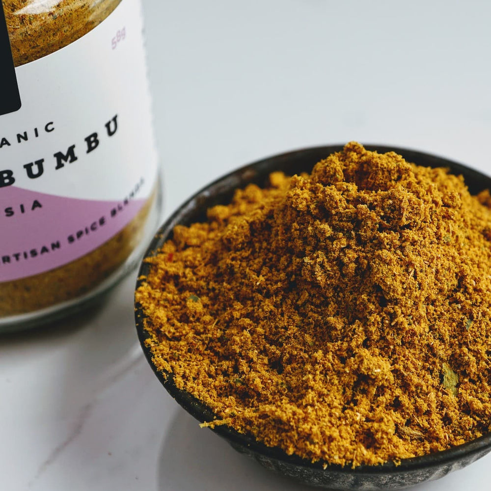 Bali Bumbu | Indonesian Spice Blend - Sprinkle Artisan Spice Blends