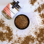 Syrian Za'atar | Middle Eastern Spice Blend - Sprinkle Artisan Spice Blends