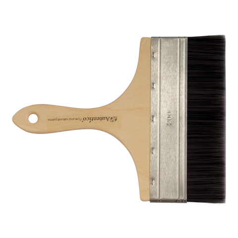 Autentico Spalter Brush - Jordemors - Autentico Chalk Paint