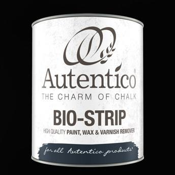 Autentico Bio-strip - Jordemors - Autentico Chalk Paint
