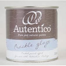 Autentico Crackle Glaze - Jordemors - Autentico Chalk Paint