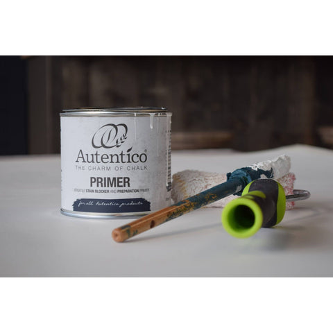 Autentico Stainblocking Primer - Jordemors - Autentico Chalk Paint
