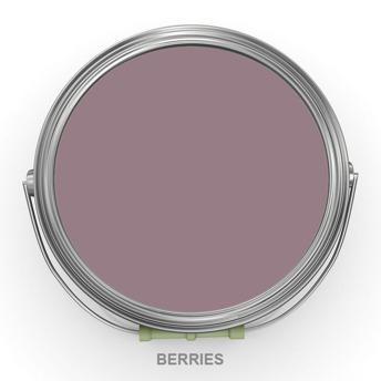 Berries - Jordemors - Autentico Chalk Paint