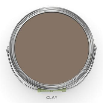 Clay - Jordemors - Autentico Chalk Paint
