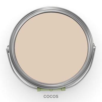 Cocos - Jordemors - Autentico Chalk Paint
