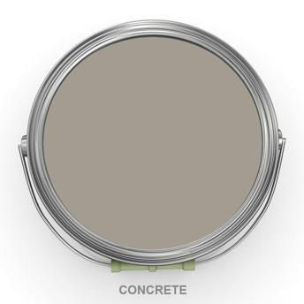 Concrete - Jordemors - Autentico Chalk Paint