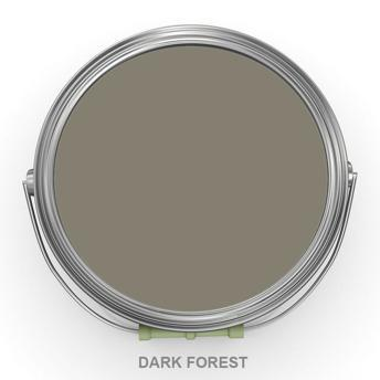 Dark Forest - Jordemors - Autentico Chalk Paint