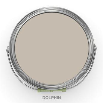 Dolphin - Jordemors - Autentico Chalk Paint