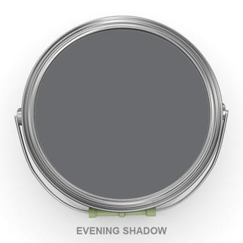Evening shadow - Jordemors - Autentico Chalk Paint